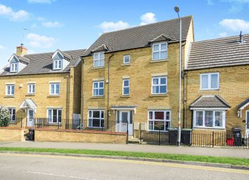 4 bed end terrace house for sale in School Lane, Higham Ferrers, Rushden NN10