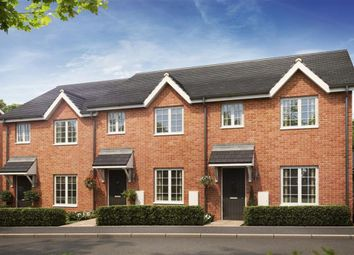 Thumbnail 3 bed terraced house for sale in Greenhill Gardens, Haywards Heath, West Sussex