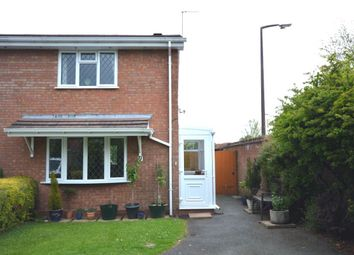 Thumbnail 3 bedroom semi-detached house to rent in Coulter Grove, Perton, Wolverhampton