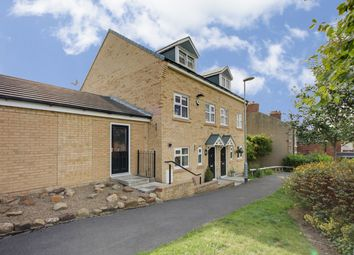 Thumbnail 3 bed town house for sale in Pattinson Drive, Ryton