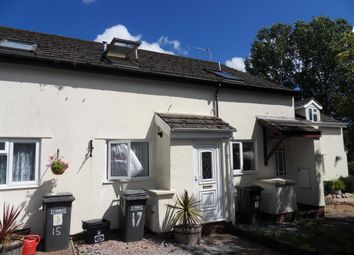 Thumbnail 1 bedroom terraced house to rent in Venford Close, Broadsands Park, Paignton
