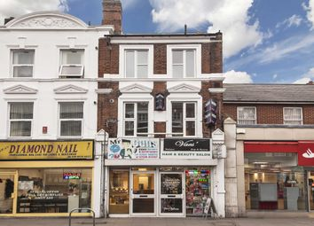 Thumbnail 1 bed flat for sale in Broadway, London