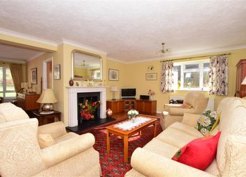 4 bed bungalow for sale in Pilgrims Way, Hollingbourne, Maidstone, Kent ME17