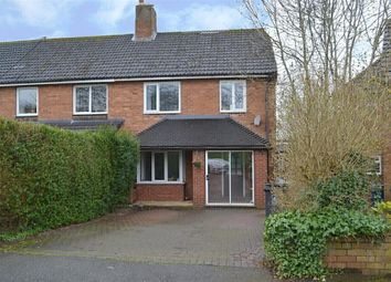 3 bed semi-detached house for sale in Mesnes Green, Lichfield WS14