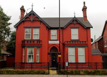 Thumbnail Studio to rent in Flat 7, Glenthorne House