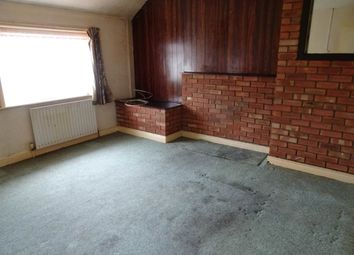 Thumbnail 1 bed flat to rent in Newquay Road, Knowle, Bristol