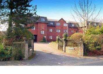 Thumbnail 2 bed flat for sale in Hillside Court, Black Moss Lane, Ormskirk