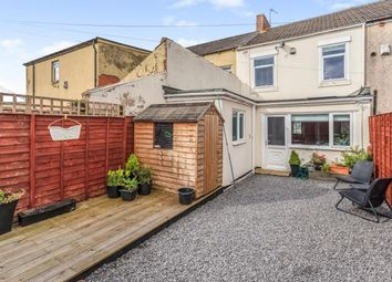 Thumbnail 3 bed terraced house for sale in Station Road, Hetton-Le-Hole, Houghton Le Spring