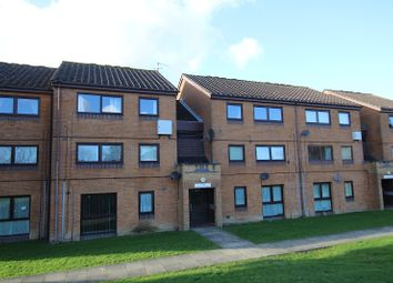 Thumbnail 2 bed flat for sale in Skipton Way, Horley, Surrey.