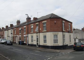 Thumbnail 5 bedroom property to rent in Radbourne Street, Derby