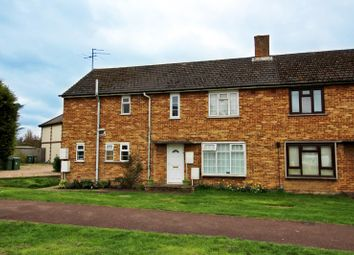 Thumbnail 1 bed flat for sale in Churchill Ave, Aylesbury