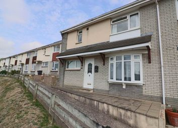 Thumbnail 3 bed property for sale in Concorde Drive, Barnstaple