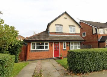 Thumbnail 3 bed detached house for sale in Sharp Street, Walkden, Manchester