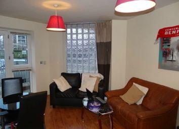 Thumbnail 1 bed flat to rent in Alfred Knight Way, Birmingaham, Birmingham
