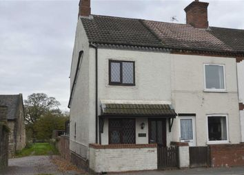 Thumbnail 3 bed end terrace house for sale in Main Road, Shirland, Alfreton