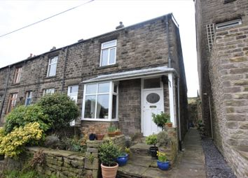 Thumbnail 2 bed end terrace house for sale in Rock Bank, Whaley Bridge, High Peak