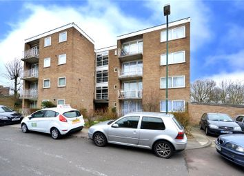 Thumbnail 1 bed flat for sale in Sunnydene Lodge, Sunnydene Gardens, Wembley