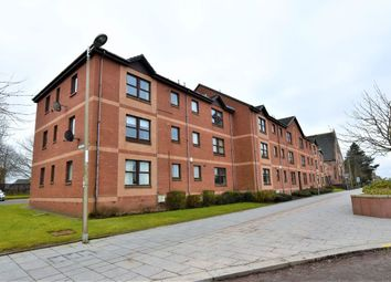 Thumbnail 2 bed flat for sale in Academy Terrace, Bellshill