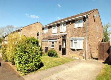 Thumbnail 3 bedroom semi-detached house for sale in Roundham Close, Kidlington