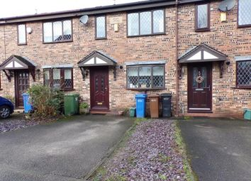 Thumbnail 3 bed terraced house for sale in Highfield Road, Marple, Stockport, Cheshire