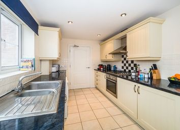 Thumbnail 4 bed property to rent in Marine Walk, Burton Waters, Lincoln