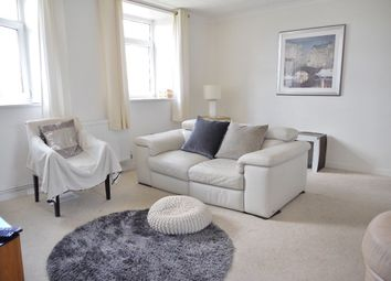 Thumbnail 2 bed flat for sale in Fairwood Road, Llandaff, Cardiff