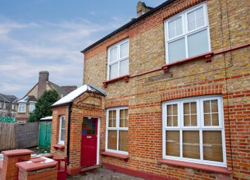Thumbnail 2 bed flat to rent in Farrant Avenue, London