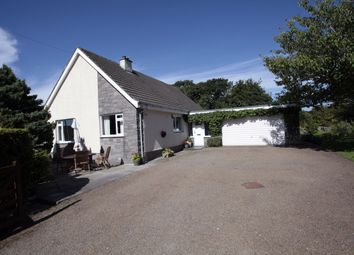 Thumbnail 3 bed detached house for sale in Merse Way, Kippford, Dalbeattie