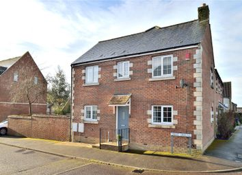 Thumbnail 3 bed semi-detached house for sale in Great Ground, Shaftesbury