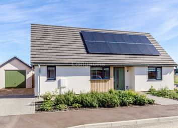 Thumbnail 2 bed detached bungalow for sale in Otter Road, Swaffham