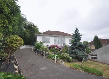 Thumbnail 4 bed detached bungalow to rent in Orchard Road, Kingswood, Bristol