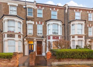 Thumbnail 4 bed maisonette for sale in Ashmore Road, Queens Park, London