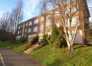 Thumbnail 1 bedroom flat to rent in Western Way, Exeter