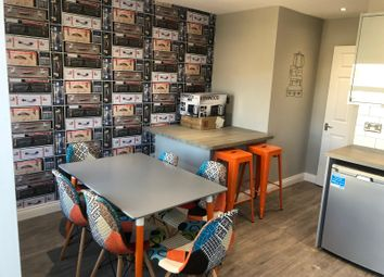 Thumbnail Room to rent in Southdown Mews, Brighton