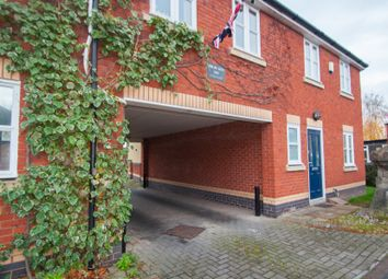 Thumbnail 3 bed end terrace house to rent in Library Mews, Cantilupe Road, Ross-On-Wye