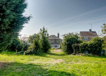 Thumbnail 3 bed detached house for sale in Feltwell Road, Southery, Downham Market