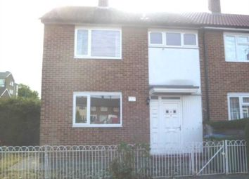 Thumbnail 2 bedroom end terrace house to rent in Stanbrook Road, Abbey Wood
