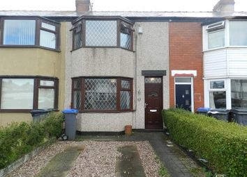 Thumbnail 2 bed terraced house to rent in Penrose Avenue, Marton, Blackpool