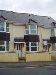 Thumbnail 2 bed property to rent in Treowen Road, Pembroke Dock, Pembrokeshire