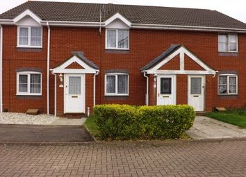 Thumbnail 2 bedroom property to rent in Yellowhammer Close, Swindon