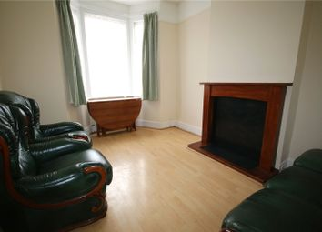 Thumbnail 3 bed terraced house to rent in Llanover Road, Wembley