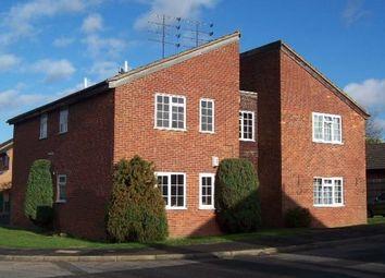 Thumbnail 1 bed flat to rent in Oak Close, Burbage, Hinckley