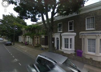 Thumbnail 4 bed terraced house to rent in Swaton Road, Bow