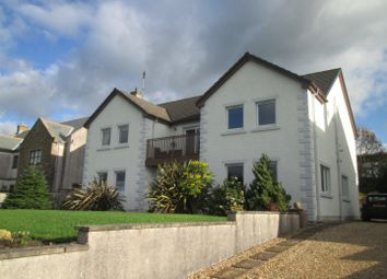Thumbnail 5 bed detached house for sale in Firth House, Gilcrux, Cumbria