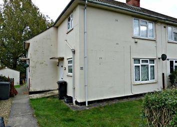 Thumbnail 1 bed flat for sale in Bishport Avenue, Bishopsworth, Bristol