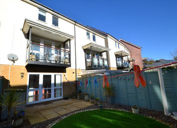 Thumbnail 4 bed property to rent in Pier Close, Portishead, Bristol