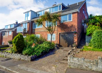 Thumbnail 3 bedroom semi-detached house for sale in Ravens Walk, West Cross, Swansea