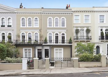 Thumbnail 4 bed property for sale in Kensington Park Road, London