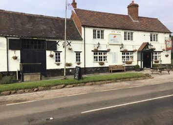 Pub/bar for sale in Bentley Common, Bentley, Atherstone CV9