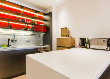 Thumbnail 1 bed flat for sale in Botanic Square, Docklands